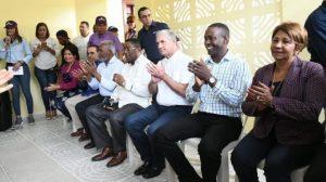 Castillo propone alianza con sectores para crear empleos y bienestar en RD