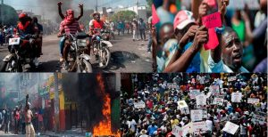 HAITI: Denuncian vínculo Policía en ataques armados barrio de capital