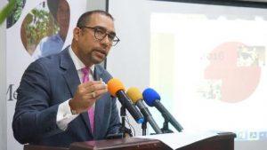 Diputado Hamlet Melo diserta sobre seguridad alimentaria en Belice