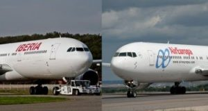 Tras comprar a Air Europa, ¿subirá Iberia sus tarifas SD-Madrid?