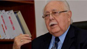 Isa Conde critica a detractores de explotación de gas y petróleo en RD