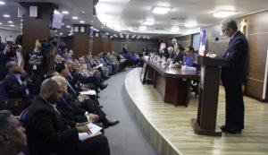 JCE y partidos dominicanos escogen las 369 mesas a ser auditadas