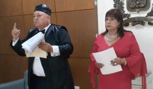Aspirante presidencial objeta ante la JCE pacto entre el PTD y Fernández