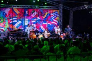 Cabarete vibra con el Dominican Republic Jazz Festival