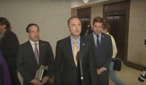 EEUU: Demócratas anuncian audiencias públicas sobre posible juicio político