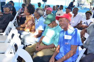 Planean vacunar contra la influenza a100 mil mayores de 65 años