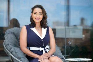 Angely Báez se alza con tercera nominación a los Voice Arts Awards