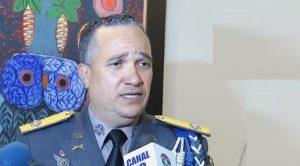 """Director PN: Delincuencia ha sido reducida a su """"mínima expresión"""""""