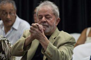 BRASIL: Justicia decreta libertad del expresidente Ignacio Lula Da Silva