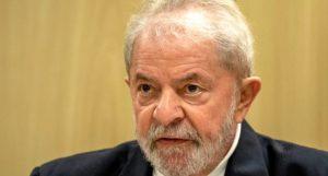BRASIL: Lula Da Silva prepara su oposición a Jair Bolsonaro