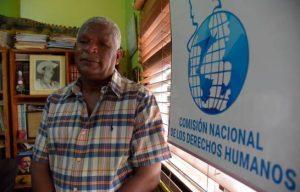 MOCA: Denuncian ejecución extrajudicial hijo de un activista CNDH