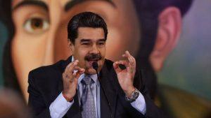 Maduro llama «pelele» a Bukele tras expulsar diplomáticos El Salvador