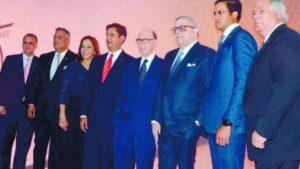 Grupo Estrella celebra 35 aniversario con libro sobre obras realizadas