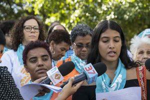 Convocan a Marcha de las Mariposas el día 24 en la República Dominicana
