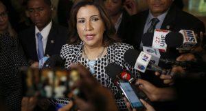 Margarita Cedeño dice es momento de que el PLD sea el protagonista en RD