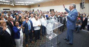 Vargas llama a consenso y apoya OEA observe auditoría a sistema