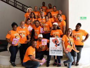 Cultura se suma campaña prevención de la violencia contra la mujer
