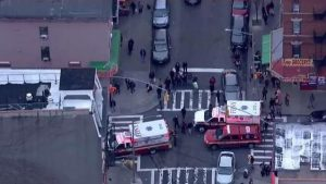 Tiroteo en El Bronx deja cinco heridos, entre ellos dos menores