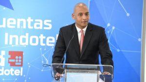INDOTEL dice llevará digitalización a todas las áreas productivas del país