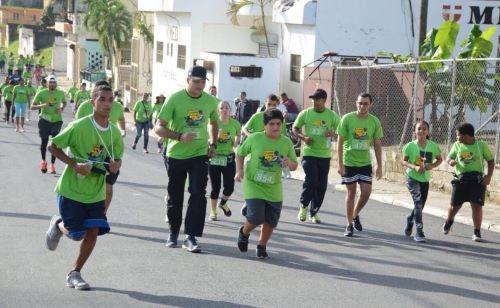 Estelares atletas actuarán en Carrera 5K de San Cristóbal - Almomento.net