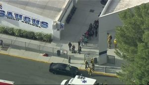 CALIFORNIA: Tiroteo en una escuela deja dos estudiantes muertos