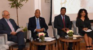 Presentan avances Plan Acción Acelerada contra el VIH y Sida