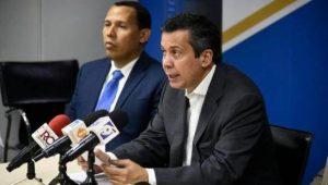 El PRM sugiere JCE incluir a la OEA y Participación Ciudadana en auditoría