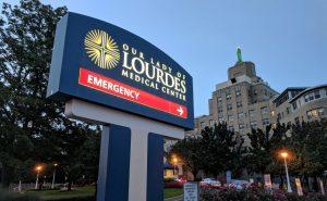 NUEVA JERSEY: Trasplantan riñón a un paciente equivocado