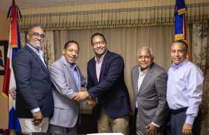 PDI anuncia a Benny Metz como su candidato a senador San Cristóbal