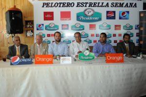 Mesa y De Paula electos jugadores mas destacados de la semana