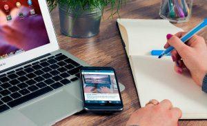 SAN JUAN: Realizarán taller sobre periodismo digital este domingo 24