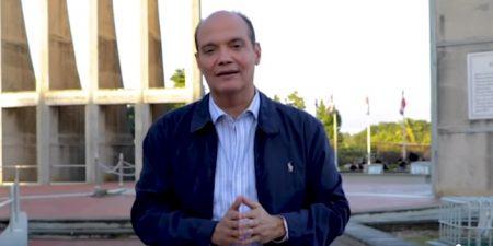 Ramfis llama dominicanos a conocer Constitución y exigir su cumplimiento