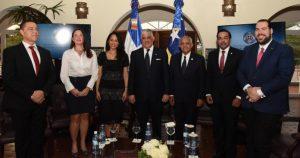 lA República Dominicana anuncia ruta marítima con Curazao
