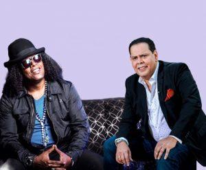 Sergio Vargas y Fernando Villalona actuarán juntos en Hard Rock Live