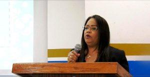 Servia Iris Familia responsabiliza a DM de violencia contra mujer RD
