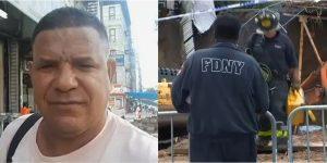 Arrestan dueños constructora por muerte de trabajador dominicano