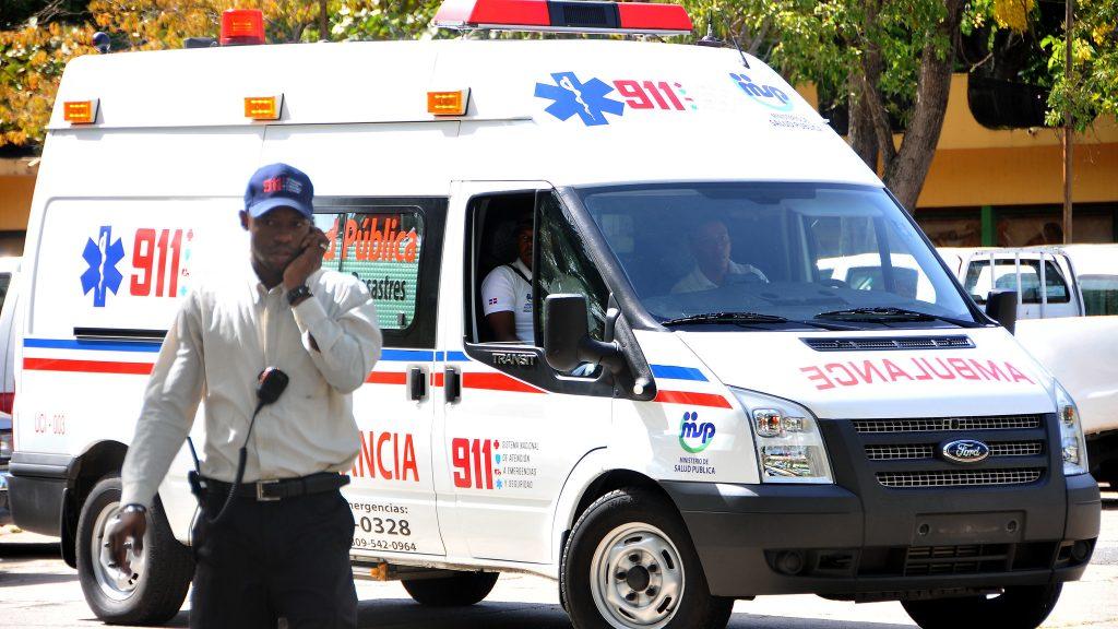 Montalvo: 911 llegará al 83 % de la población al extenderse a región sur - Almomento.net