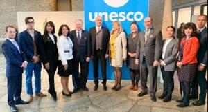 RD pasa a formar parte del Consejo Ejecutivo de UNESCO con 161 votos