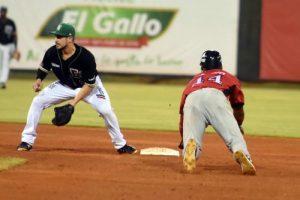 Toros, Estrellas y Gigantes triunfan en el beisbol profesional de la RD