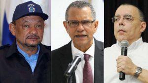 """EU sanciona tres altos funcionarios de Nicaragua por """"corrupción y fraude"""""""