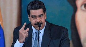 Maduro le responde a Donald Trump: «Estamos listos para ir al combate»