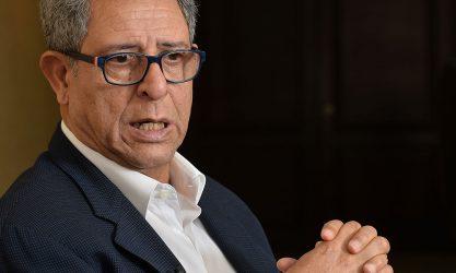 Felucho opina en el PLD se ha perdido la conciliación y el respeto a dirigentes