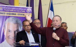 Eduardo Selman: Quienes se fueron se habían alejado de los principios del PLD