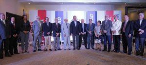 """Luis Abinader dice que el """"Gobierno del Cambio"""" será justo y enérgico"""