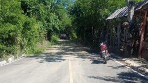 Reclaman nueva vía de acceso a Jarabacoa