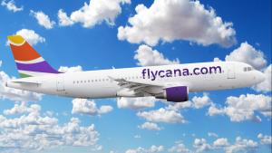 Nueva aerolínea Flycana ultima detalles para operar en la RD