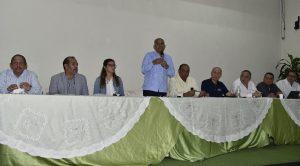 Afirman gobierno invierte RD$500 millones en proyectos acuicultura