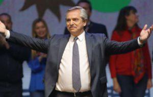 ARGENTINA: Despejar el horizonte de la deuda, primer desafío de Fernández