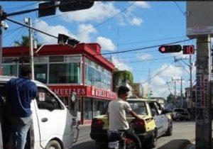 LOS ALCARRIZOS: Comunitarios piden colocación reductores de velocidad