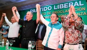 Partido de Amable Aristy proclama a Gonzalo Castillo como su candidato